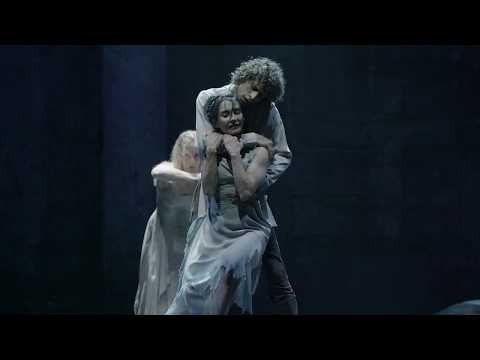Akram Khan's Giselle: Reviews Round-up | English National Ballet