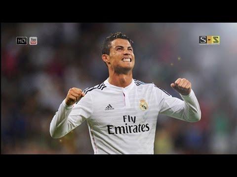 Cristiano Ronaldo - Mi Mi Mi 2015 (Remix) Full-HD By S-S