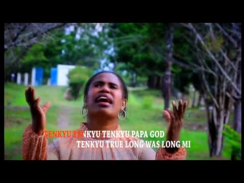 Mi Wokabaut (West Papuans Sing Gospel Praise in Tok Pisin-Gospel Music 2017)