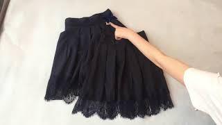 Школьная юбка для девочек Украина 16161. Купить школьную юбку для девочек.обзор на брендовые вещи