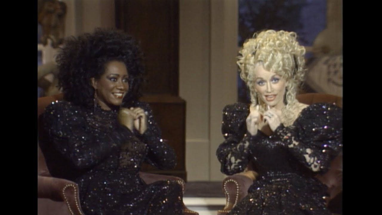 Download Dolly: The Ultimate Collection - Dolly & Patti LaBelle Playing NAILS