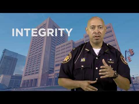 Sheriff Recruitment