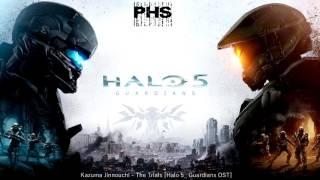 Play House Sound | Kazuma Jinnouchi - The Trials [Halo 5_ Guardians OST]