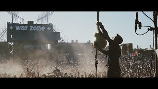 "Tagada Jones ""Mort aux cons"" Live At Hellfest thumbnail"