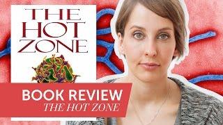 The Hot Zone - Richard Preston // Book Review