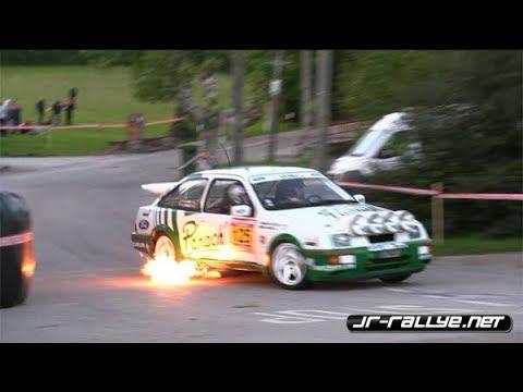 Rallye Festival Trasmiera 2018   JR-Rallye [HD] - Дом 2 новости и слухи