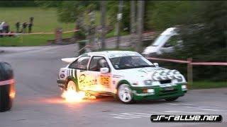 Rallye Festival Trasmiera 2018   JR-Rallye [HD]
