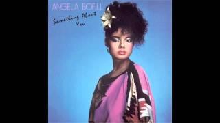 Stop Look Listen - Angela Bofill