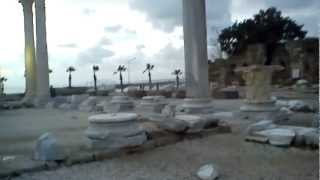 The Great Temple of apollon