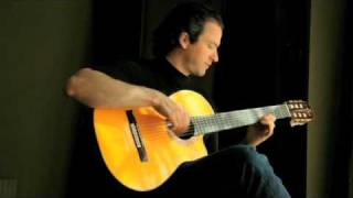 Santa Ana Wind - Lawson Rollins, guitar