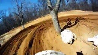 Timmy Patterson Battle Creek Mx 3 26 16