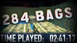 PAYDAY 2 - Bank Heist Cash+ (Custom heists / 284 Bags)