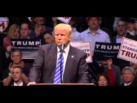 Donald Trump Albany Ny FULL Speech