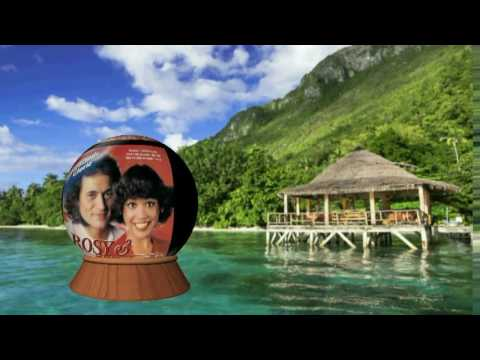 Rosy and Andres - Ole Sio Sayange ( the Moluccas Song)