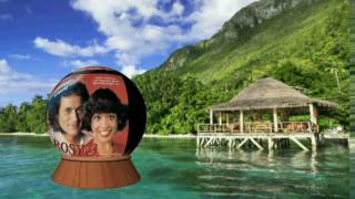 Rosy and Andres Ole Sio Sayange the Moluccas Song