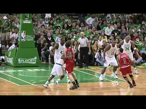 d6072e172e1 04.18.09 - Derrick Rose Game Game Highlights G1 - (First Playoffs Game