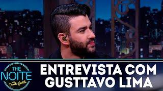 Entrevista com Gusttavo Lima | The Noite (11/04/18)