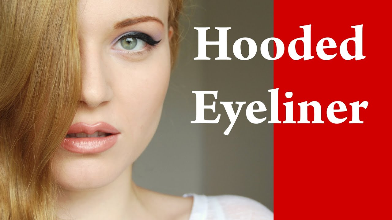 Eyeliner tricks for downturned or hooded eyes makeup video eyeliner tricks for downturned or hooded eyes makeup video tutorial part 1 baditri Choice Image