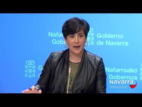 NOTICIAS NAVARRA 20.30H 21/02/2018