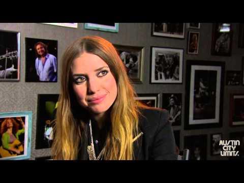 Lykke Li Austin City Limits Interview 2011 720p