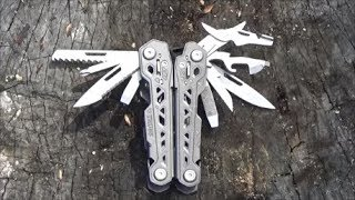 gerber Truss Multitool Review, Multitool Monday!