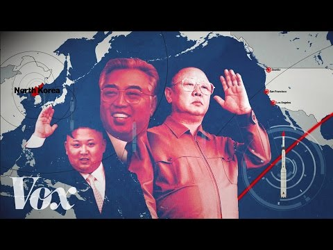 Thumbnail: The North Korean nuclear threat, explained