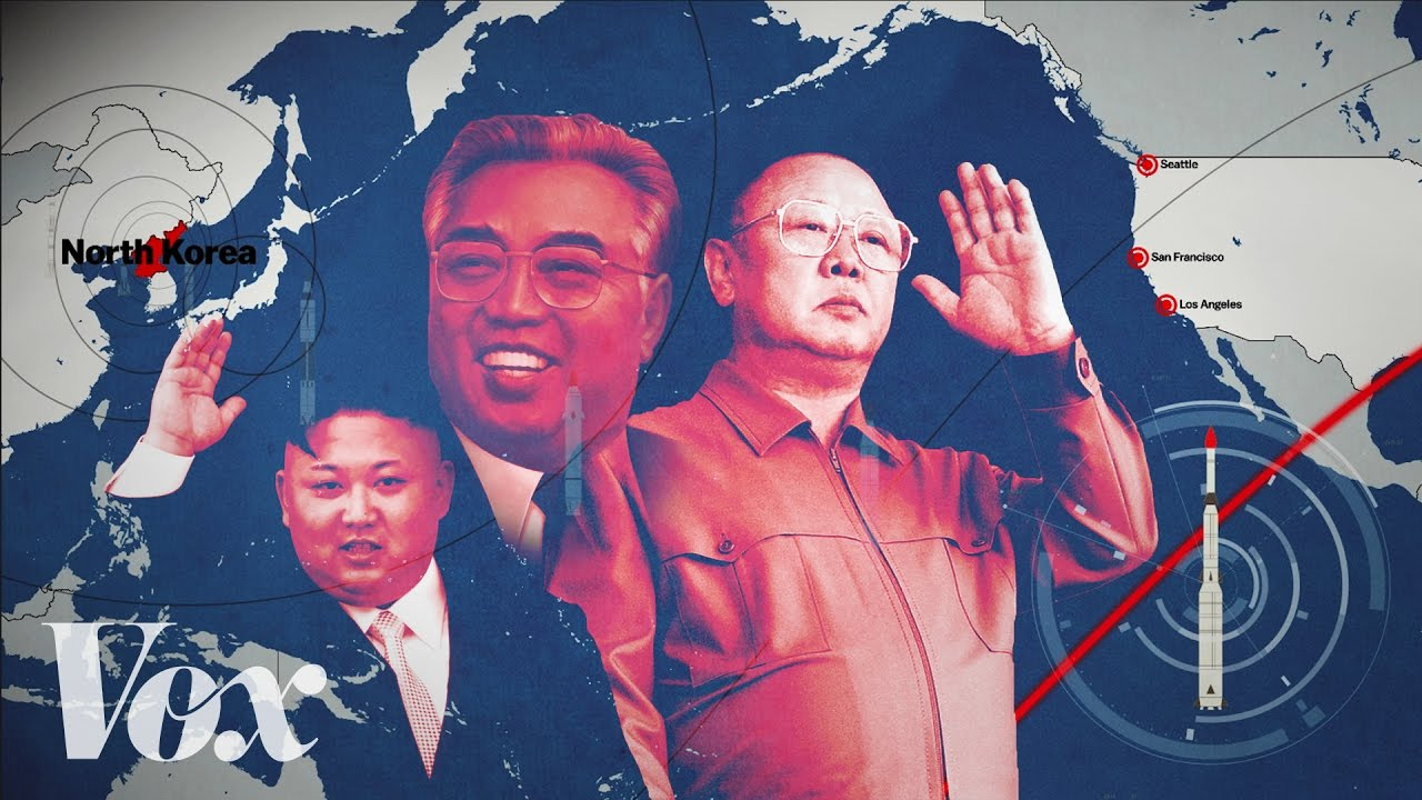 The North Korean nuclear threat, explained - Why experts are urging Trump to act now while he still can.