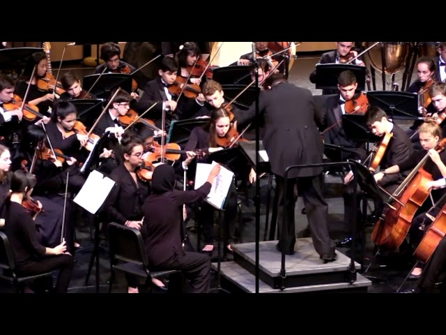 08 DHS Chamber Orchestra Pirates of the Caribbean Badelt