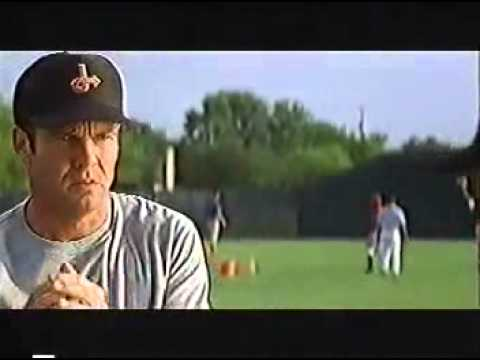 The Rookie (2002) Trailer