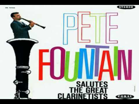 Pete Fountain Over The Waves From The Album Best O