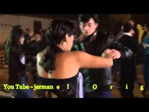 GRUPO MIXTO JERMAN Y LA FUERZA - MIX BANDA