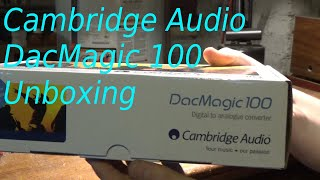 Cambridge Audio DacMagic 100 U…