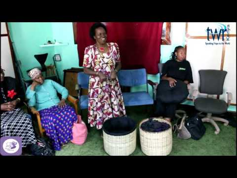 The Fireless Cooking Basket -Project by Women of Hope Kenya (PH)