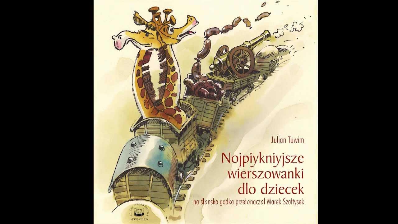 Lokomotywa Po śląsku