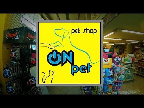On Pet - Λεωφόρος Κύπρου 158 Αργυρούπολη - Τηλ. 210 96 40 374