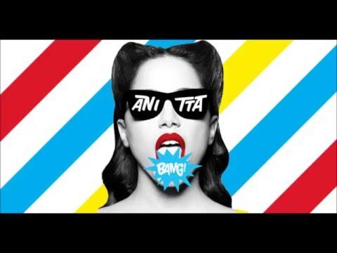 Anitta - Bang (CLIPE OFICIAL)