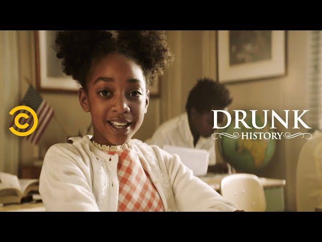 The Incredible Legacy of the Birmingham Children's Crusade - Drunk History