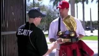 St. Louis Cardinals - Centerfield John Fogerty