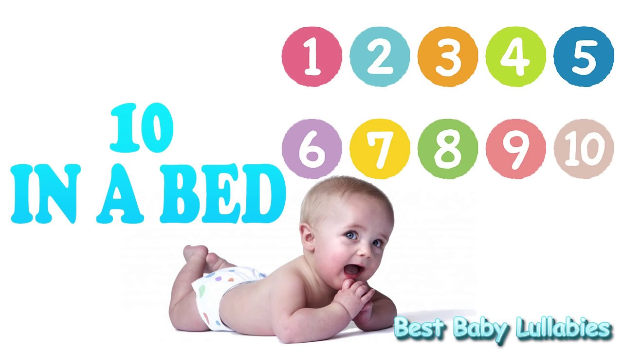 Baby lullaby songs for baby to go to sleep - YouTube