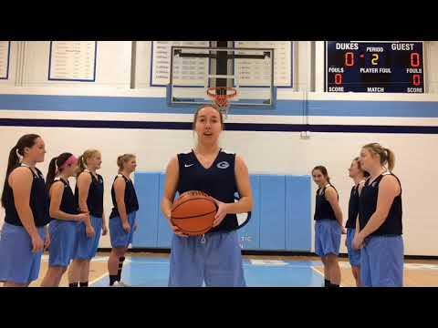 Meet the 2017-18 Essexville Garber girls basketball team