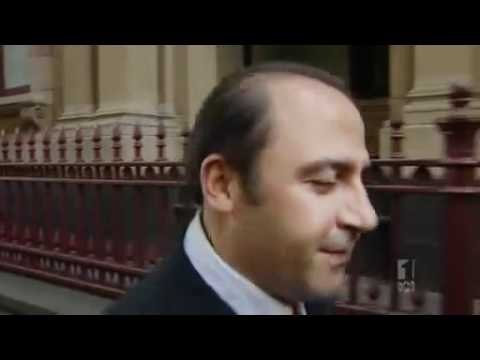 Mokbel sentenced to 30 years
