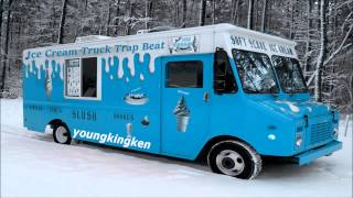 Ice Cream Truck Trap Beat