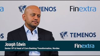 Finextra & Nordea: Banking in The Cloud: The Strategy Ahead
