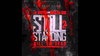 JR Writer - another hater (Still Standing 2 2011)