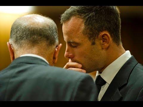 Oscar Pistorius 'Cheated