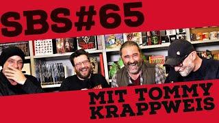 STRÄTER BENDER STREBERG – Der Podcast: Folge 65