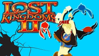 Lost Kingdoms II | KBash Game Reviews