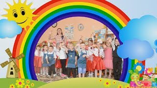 Выпускной утренник в детском саду фильм 2017