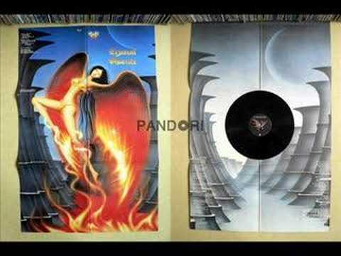 Crystal Phoenix - Heaven To The Flower