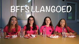 Sialens Fideo Fi | BFF'S Llangoed | Fideo Fi